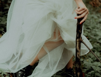 Shooting for PALOMA FASHION, Designer Polya Kinova 9