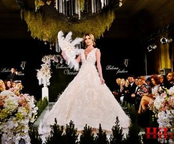 Представяне на нова сватбена колекция 2