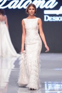 CATWALK | Булчински рокли Paloma Fashion 22