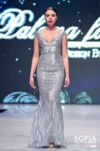 Булчински рокли, сватбени рокли, официални рокли от Paloma Fashion 1_11