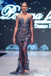 Булчински рокли, сватбени рокли, официални рокли от Paloma Fashion 1_16