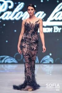 Булчински рокли, сватбени рокли, официални рокли от Paloma Fashion 1_17