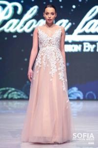 Булчински рокли, сватбени рокли, официални рокли от Paloma Fashion 1_2