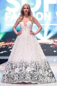 Булчински рокли, сватбени рокли, официални рокли от Paloma Fashion  1-23