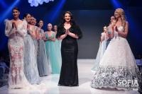 Булчински рокли, сватбени рокли, официални рокли от Paloma Fashion  1-25