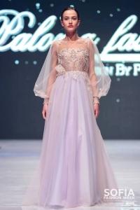 Булчински рокли, сватбени рокли, официални рокли от Paloma Fashion 1_3