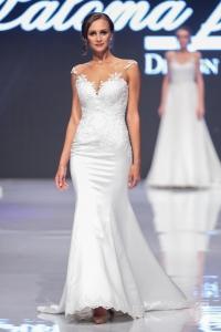 CATWALK | Булчински рокли Paloma Fashion 38