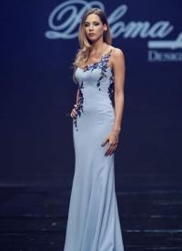 Булчински рокли, сватбени рокли, официални рокли от Paloma Fashion 8