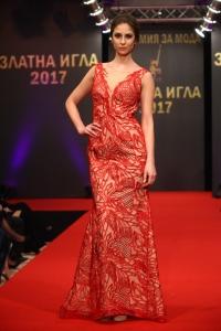 Златна игла 2017 | Булчински рокли Paloma Fashion 10