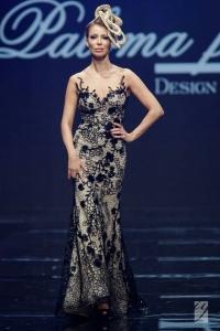 Булчински рокли, сватбени рокли, официални рокли от Paloma Fashion 12