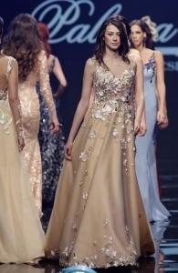Булчински рокли, сватбени рокли, официални рокли от Paloma Fashion 13