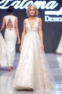 CATWALK | Булчински рокли Paloma Fashion 14