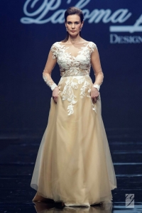 Булчински рокли, сватбени рокли, официални рокли от Paloma Fashion 5