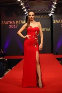 Златна игла 2017 | Булчински рокли Paloma Fashion 6