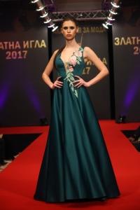 Златна игла 2017 | Булчински рокли Paloma Fashion