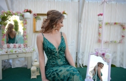 Клиенти | Булчински, официални и шаферски рокли на Paloma Fashion 11