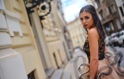 Клиенти | Булчински, официални и шаферски рокли на Paloma Fashion 15