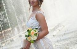 Клиенти | Булчински, официални и шаферски рокли на Paloma Fashion 23