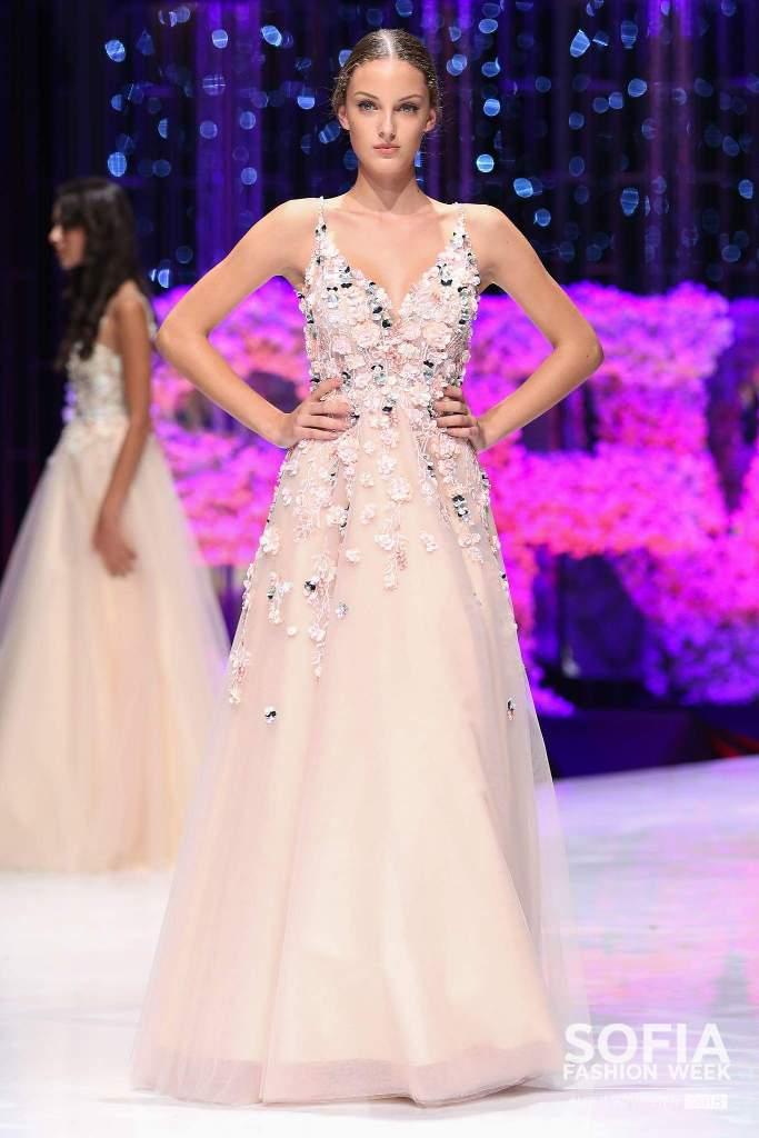 f1693c09321 Официални рокли 2019 | Paloma Fashion