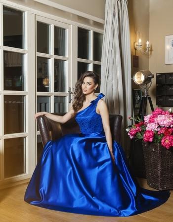 Официална рокля Melissa, колекция 2016
