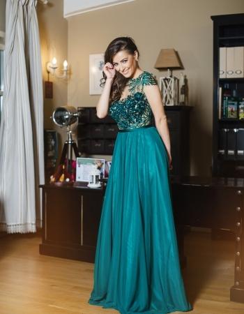 Официална рокля Felicity