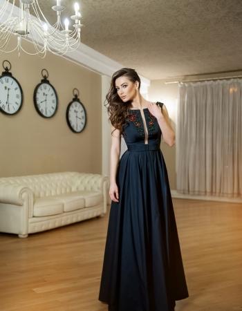Официална рокля Bianca