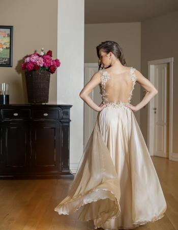 Официална рокля Laura, колекция 2016