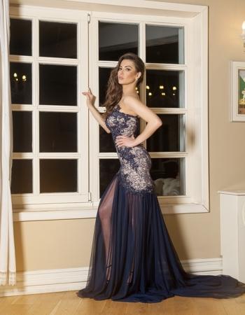 Официална рокля Cassidi, колекция 2016