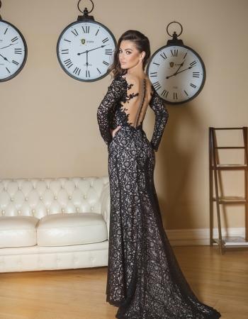 Официална рокля Monica, колекция 2016