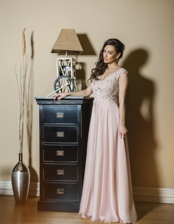 Официална рокля Olivia, колекция 2016