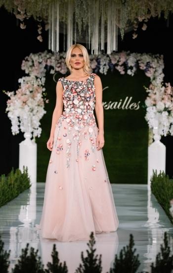 Официални рокли 2018 - 27
