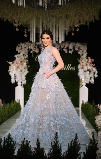 Официални рокли 2018 - 28