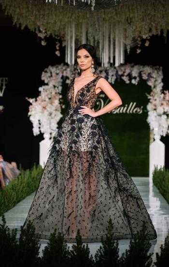 Официални рокли 2018 - 34