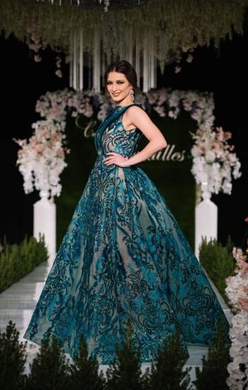Официални рокли 2018 - 41