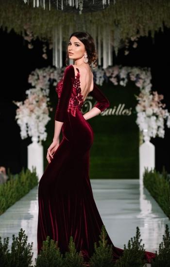 Официални рокли 2018 - 51