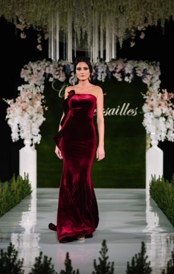 Официални рокли 2018 - 54