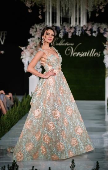 Официални рокли 2018 - 13