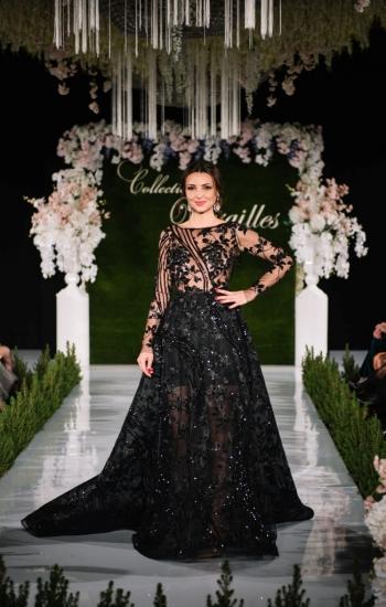Официални рокли 2018 - 63