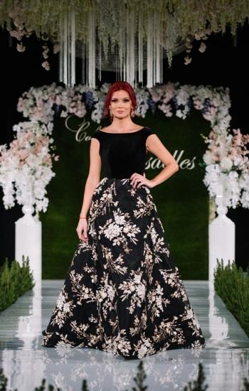 Официални рокли 2018 - 69