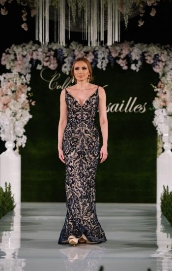 Официални рокли 2018 - 37