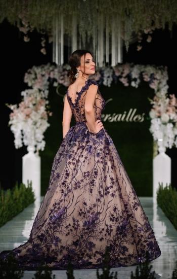 Официални рокли 2018 - 38