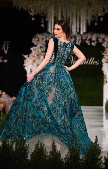 Официални рокли 2018 - 42