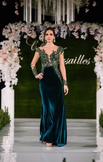 Официални рокли 2018 - 44