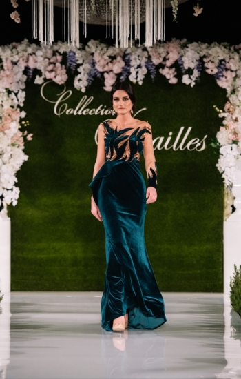 Официални рокли 2018 - 45