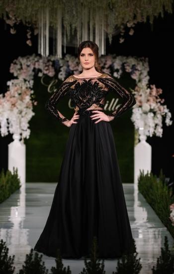 Официални рокли 2018 - 57