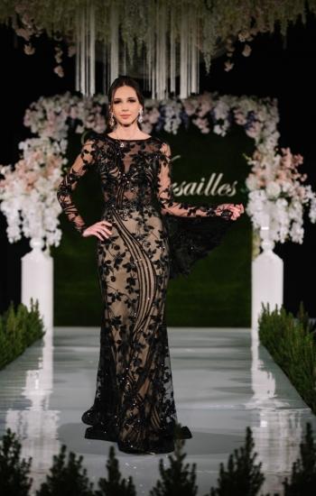 Официални рокли 2018 - 61