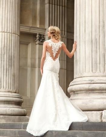 Сватбена рокля Brianna, колекция 2017