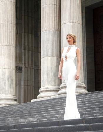 Сватбена рокля Kennedy, колекция 2017