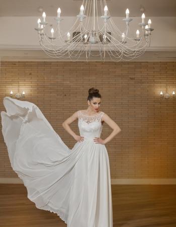 Сватбена рокля Sophia, колекция 2016