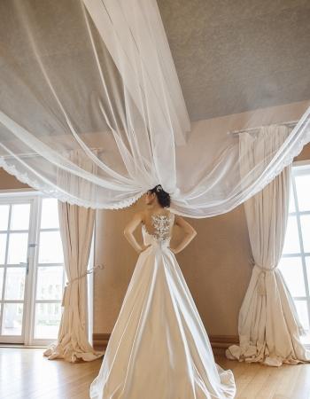 Сватбена рокля Rose, колекция 2016